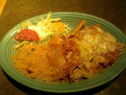 Baja California Grill