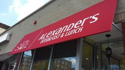 Alexander's Breakfast & Lunch
