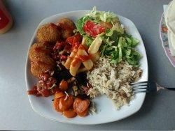 Casablanca Kebab