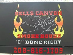 ‪Hells Canyon Smoke House‬