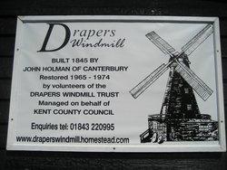 Draper's Windmill