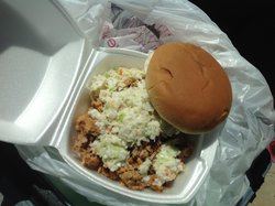 Fatback's BBQ and Grill