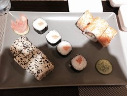 Wantai Sushi