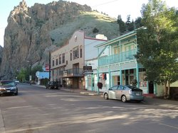 The Creede Hotel and Restaurant