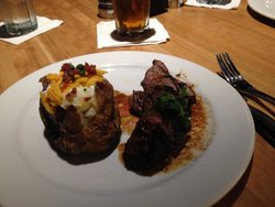 Black Canyon Restaurant