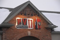 Pvii Restaurant