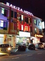 Sakiza View Hotel Mersing