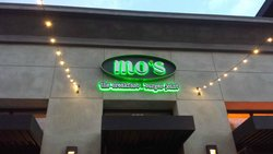 Mo's Breakfast and Burger Joint