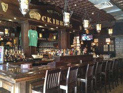 McKibbins Irish Pub