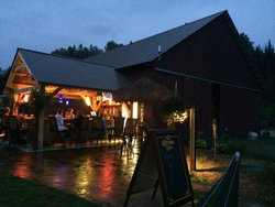 Mike's Tiki Bar