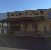 Cravings Bistro and Pub