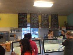 Harbor Street Creamery