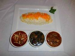 Caspian Persian Grill