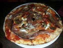 Ristorante Pizzeria Is forrus