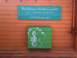 Shelldance Orchid Gardens
