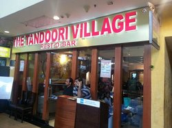 The Tandoori Village