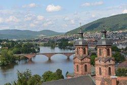 Miltenberg Castle