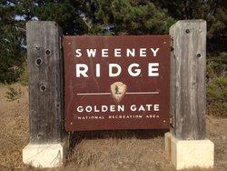 Sweeney Ridge Trail