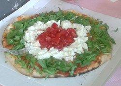 Pizzeria Del Bosco