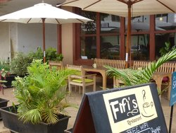 Fifi's Restaurant