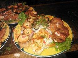 Restaurant Hambara