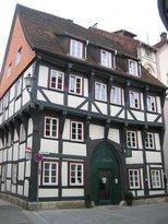 Hotel Garni Alte Windmuhle
