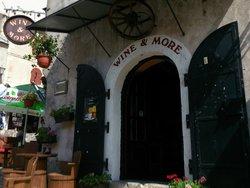 Wine & Mostar
