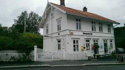 Bakergaarden Cafe and Restaurant
