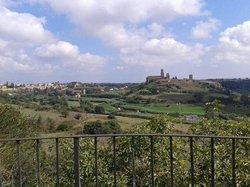 Area archeologica Madonna dell'Olivo