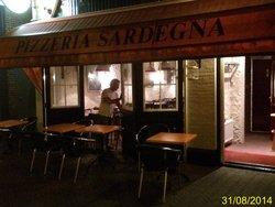 Pizzeria Sardegna
