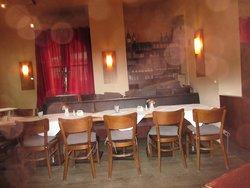 Zollpackhof Restaurant & Biergarten