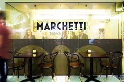 Marchetti Cafe and Wine Bar