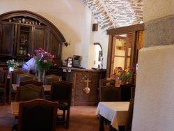 Restaurant le Prieure Sainte Croix en Jarez