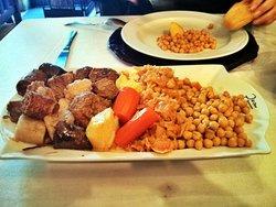 El Olmo Restaurant