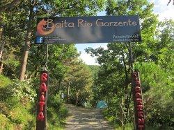 Baita Rio Gorzente