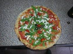 Pizzeria la Croccante