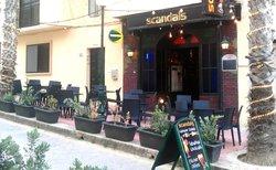 Scandals Bar