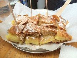 Alternative Athens Food Tour