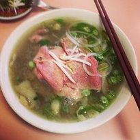 Pho Hoa Vietnamese Restaurant