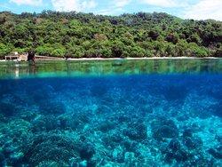 Selayar Beach