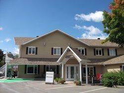 Auberge-Motel Blanche d'Haberville