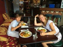 La Casablanca Healthy Moroccan Cuisine