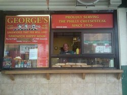 George's Sandwich Shop