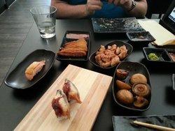 Blue Sakura Japanese Sushi & Grill