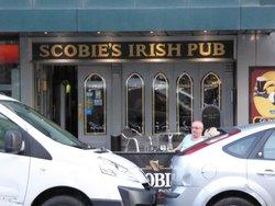 Scobie's