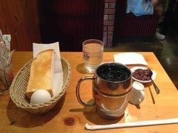Komeda咖啡屋(荣锦三丁目店)