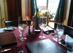 Calamity Jane's Dining Lounge