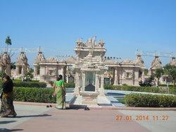Pavapuri Jain Temple