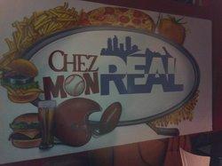 Restaurant Chez Mon Real