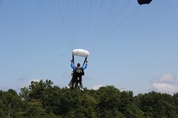 Skydive Pennsylvania